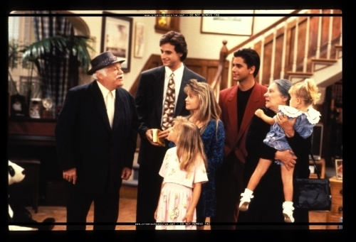 Full House Stills - [HQ]