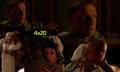 GABBY SCENE 4X20 NCIS!!!!!