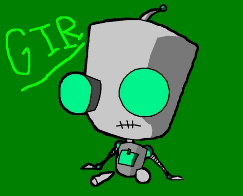 GIR for wolfy123