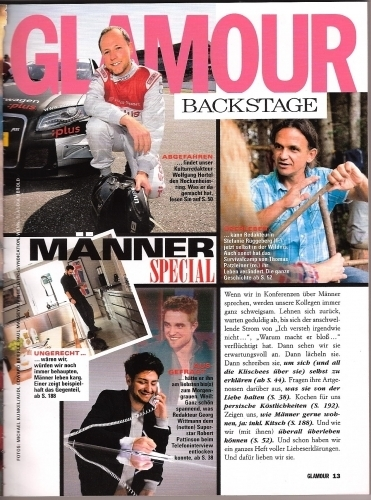 Glamour [Germany]