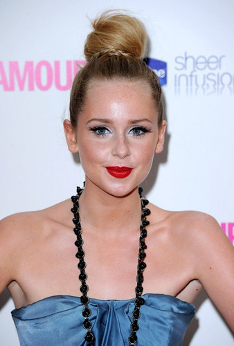 Glamour Magazine Awards (June 8) - diana-vickers Photo