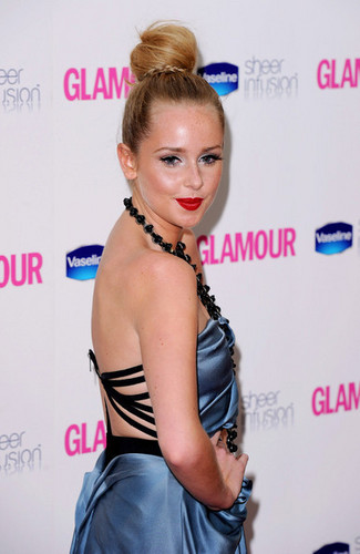 Glamour Magazine Awards (June 8)