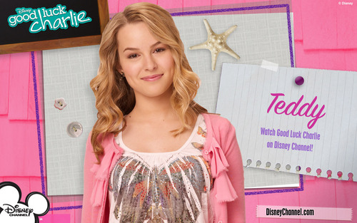 Good Luck Charlie - good-luck-charlie Wallpaper