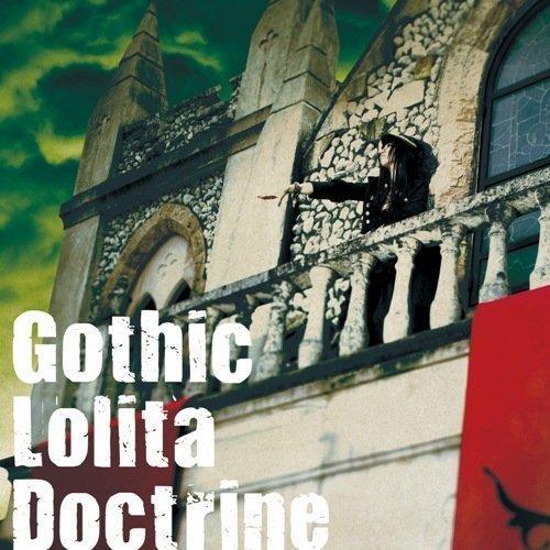 Gothic Lolita Doctrine Cover