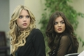 Hanna & Aria 1x08