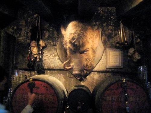 Hogs Head Tavern
