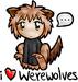 I <3 Werewolves