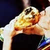 FIFA World Cup South Africa 2010 Foto called Iker Casillas