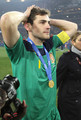 Iker - iker-casillas screencap