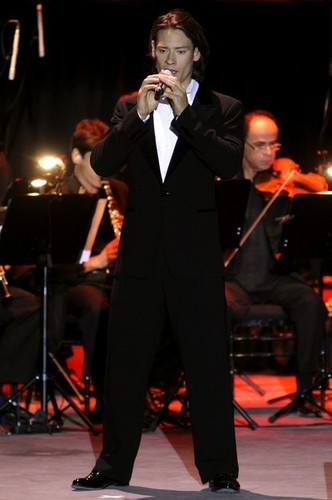 Il Divo in সঙ্গীতানুষ্ঠান