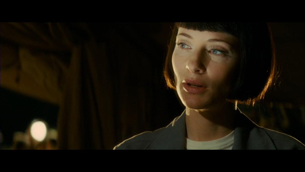 Cate Blanchett Indiana Jones