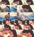 Jacob & Bella Eclipse Scenes ' - jacob-and-bella photo