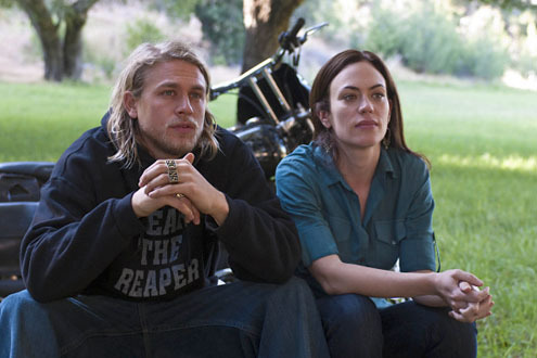 "Couples - JaxღTara (Sons of Anarchy) #7: ""I gotta be with ..."