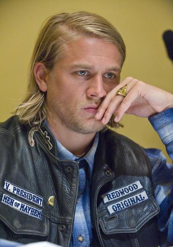 Sons Of Anarchy wallpaper called Jax Teller