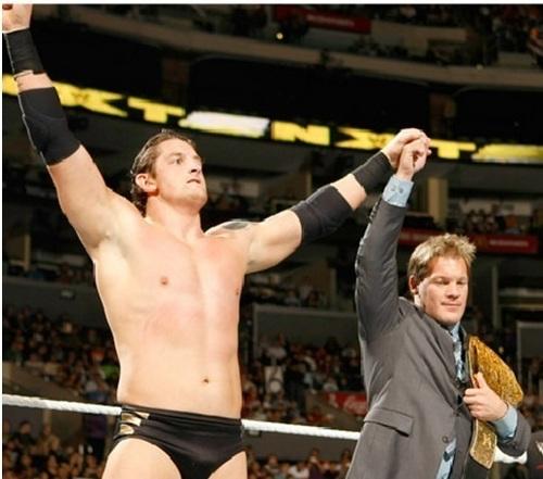 Jericho & Barrett