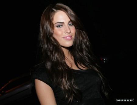 Jessica Lowndes @ Sutra Nightclub, Лондон