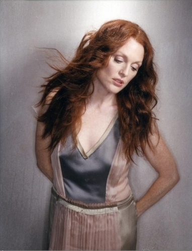 Julianne Moore wallpaper called Julianne Moore