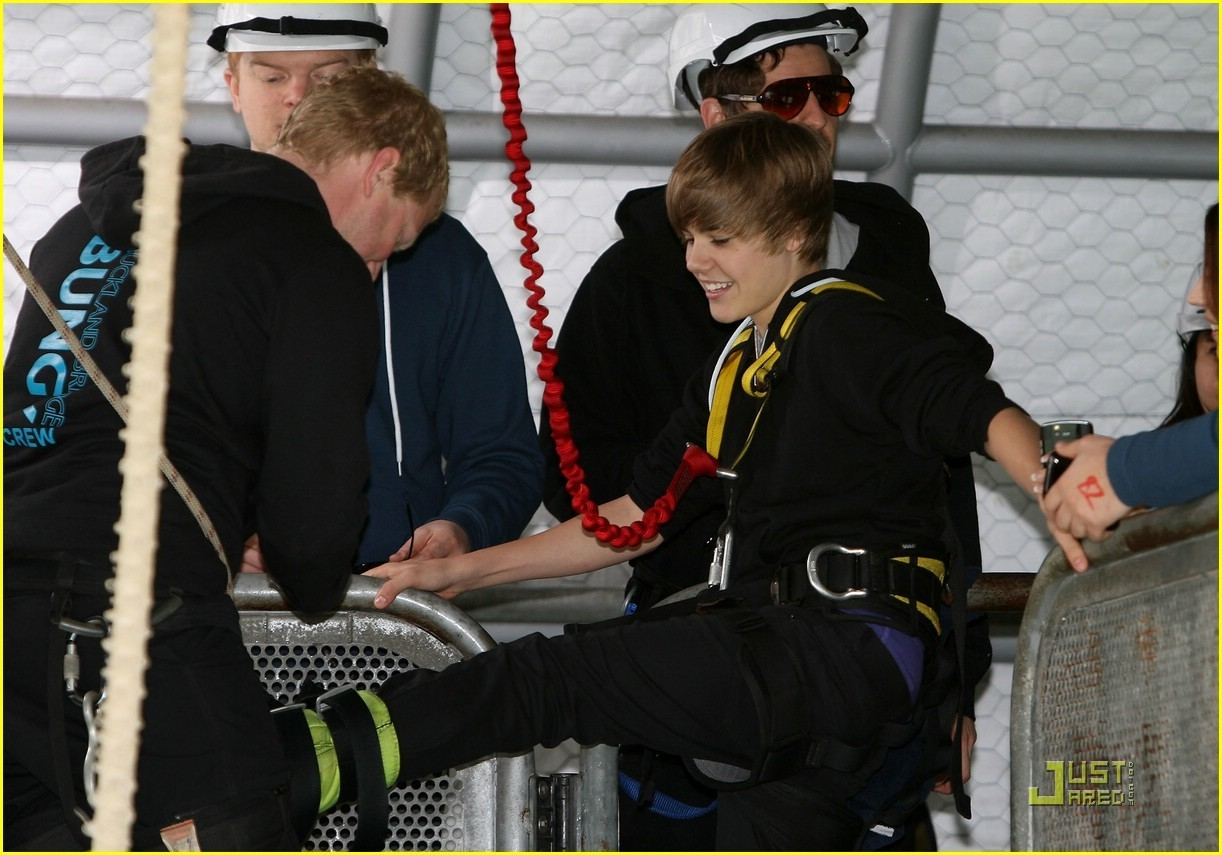 Justin Bieber I Can Fly
