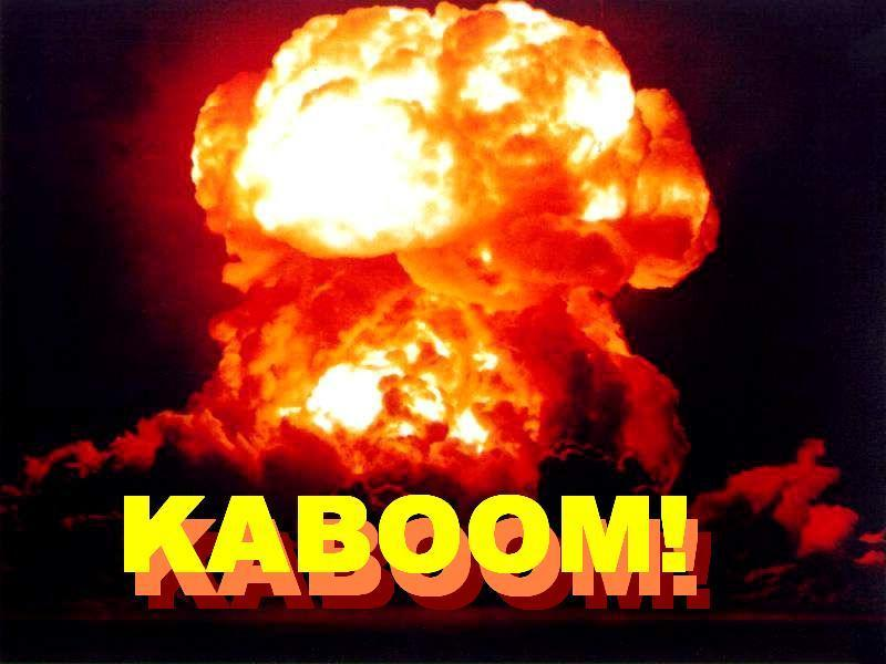 Kaboom скачать игру - фото 5