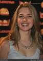Kirsten At Elektra Las Vegas Premiere - January 8, 2005