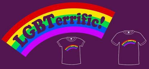 LGBT Pride!