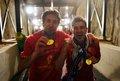 La Furia Roja - The Champions