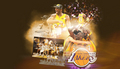 Lakers kertas dinding
