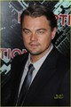 Leo @ Inception Paris Premiere - leonardo-dicaprio photo