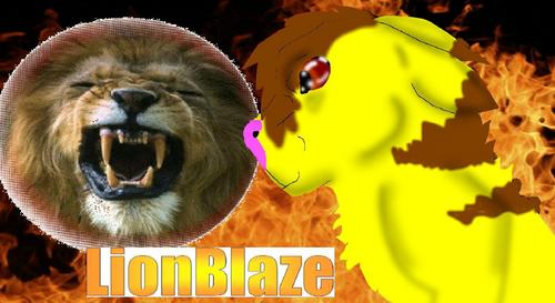 LionBlaze of ThunderClan