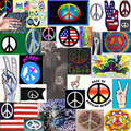 Lots of peace - peace photo
