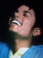MJ IN ENCINO THRILLER ERA - michael-jackson photo