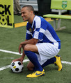 MTV Tr3s's &quot;Rock N' Gol&quot; World Cup Kick-Off - jesse-williams photo