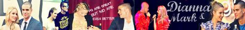 Mark&Dianna banner♥