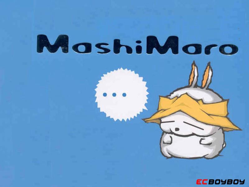 The Random Creatures of Anime images Mashi Maro HD ...
