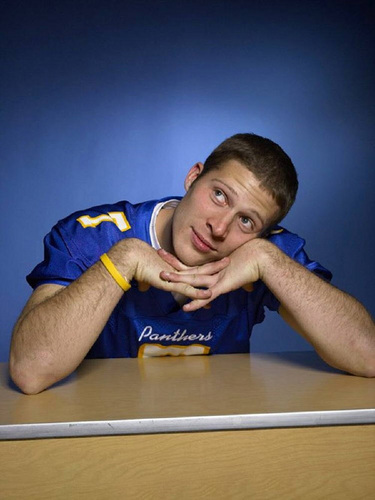 Matt Saracen wallpaper in The Matt Saracen Club