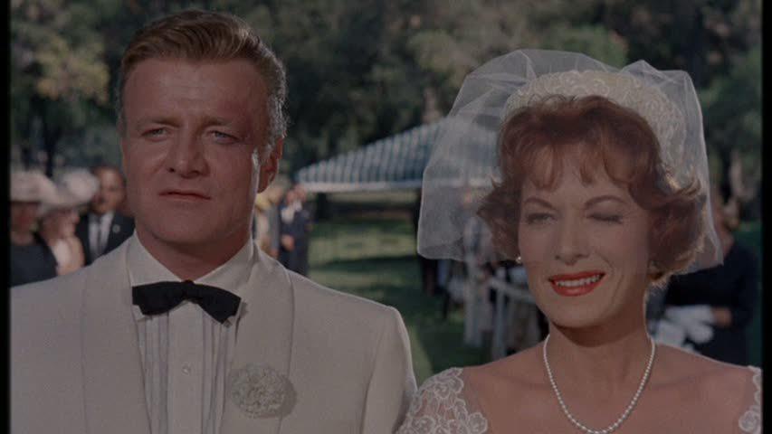Maureen ohara wedding