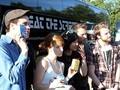 Meet & Greet Paramore Roskilde 2010 - paramore photo