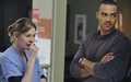 Meredith & Jackson - jesse-williams photo