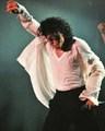 Michael Jackson...Wembley. - michael-jackson photo