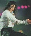 Michael Jackson...Wembley. - michael-jackson photo