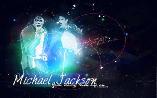 Michael Makes me feel Amazing