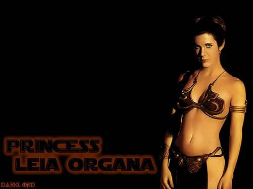 Mrs. Han Solo