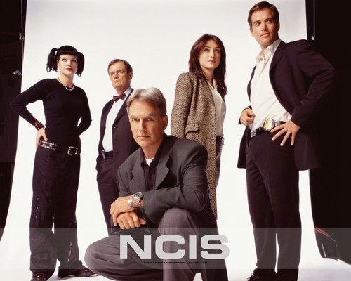 NCIS wallpaper entitled NCIS Wallpapers
