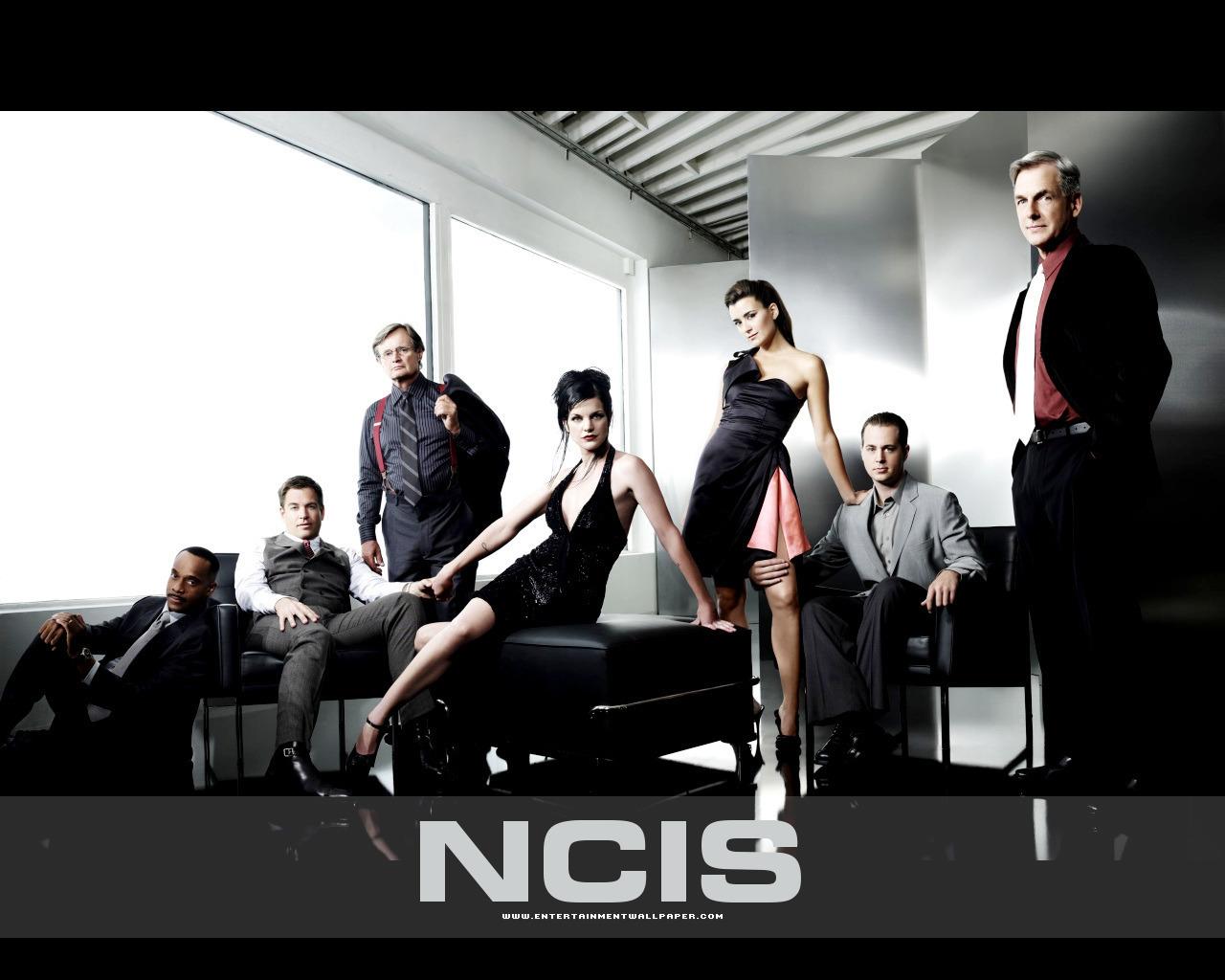 NCIS Enquêtes spéciales fonds d'écran