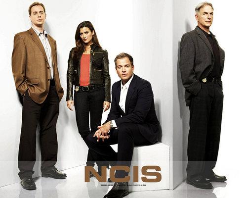 NCIS achtergronden