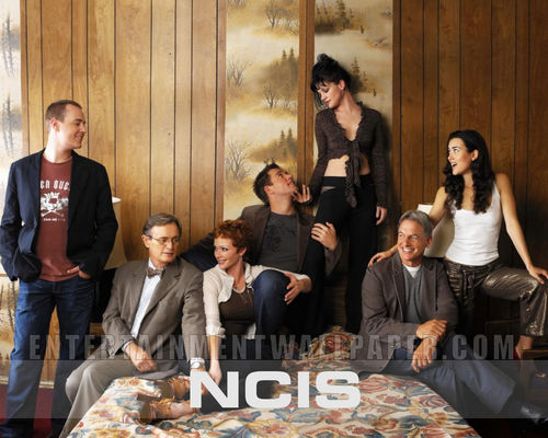 NCIS - Unità anticrimine - Unità anticrimine wallpaper called NCIS - Unità anticrimine wallpaper