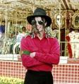 Neverland Shoot! - michael-jackson photo
