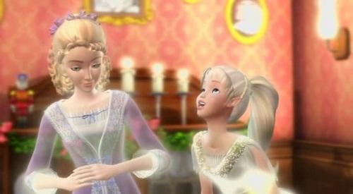 Snow globe - Barbie in a Christmas Carol Photo (13699842) - Fanpop