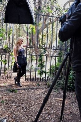 On the Set of Forbidden Rose Commercial