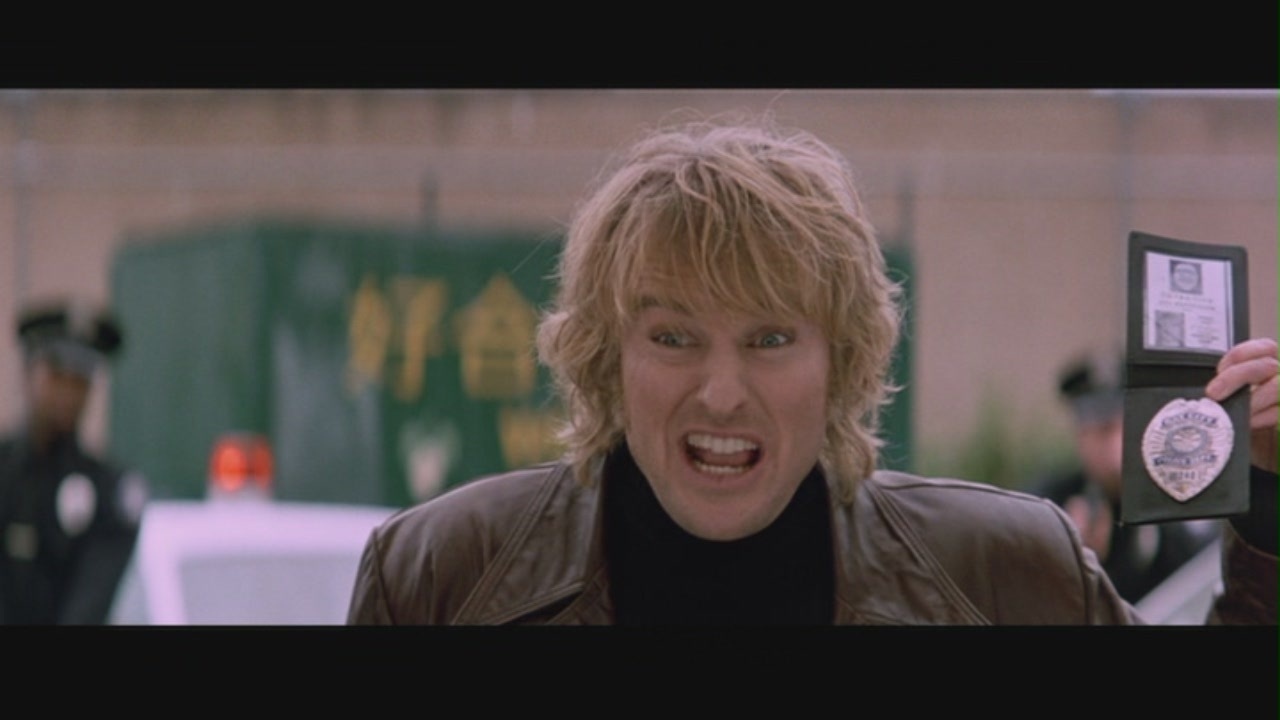 Owen Wilson - Gallery Photo